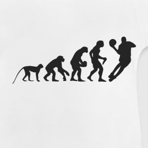 Evolution Handball Shirts - Baby T-shirt