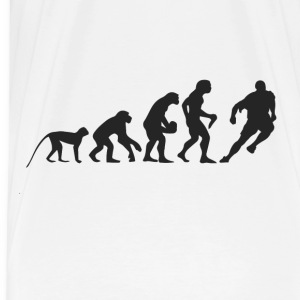 Evolution Soccer Babybody - Premium-T-shirt herr