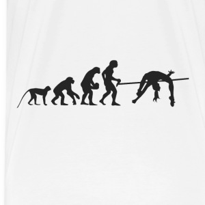 Evolution Vault Baby Long Sleeve Shirts - Men's Premium T-Shirt
