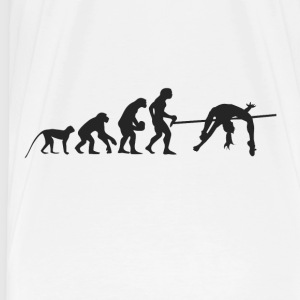 Evolution Vault Baby Bodysuits - Men's Premium T-Shirt