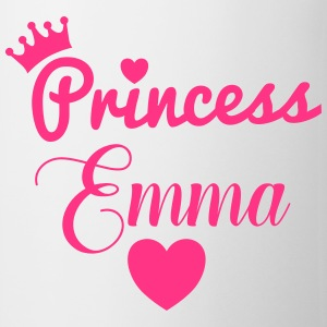 Princess Emma Hoodies - Mug