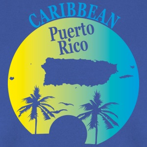 PUERTO RICO CARIBBEAN - Sweat-shirt Homme