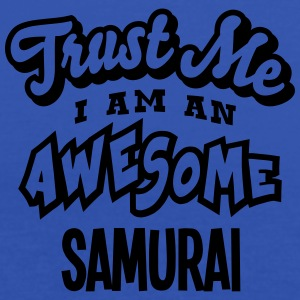 samurai trust me i am an awesome - Women's Tank Top by Bella