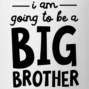 I Am Going To Be A Big Brother Shirts - Mok