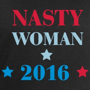 Nasty woman 2016 stars Tee shirts - Sweat-shirt Homme Stanley & Stella