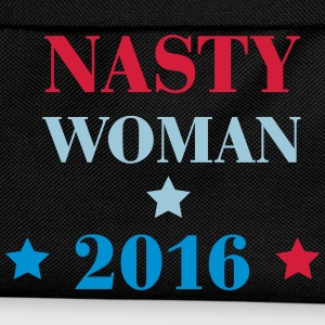 Nasty woman 2016 stars T-Shirts - Kids' Backpack
