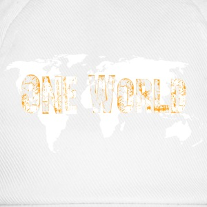 One World 1 - Baseballkappe