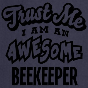 beekeeper trust me i am an awesome - Cooking Apron