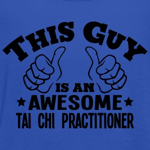 this guy is an awesome tai chi practitio - Women's Tank Top by Bella