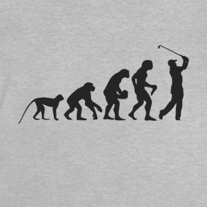 Evolution Golf Long Sleeve Shirts - Baby T-Shirt