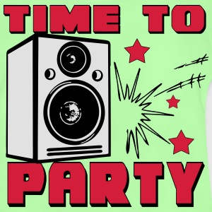 Time To Party T-Shirts - Baby T-Shirt