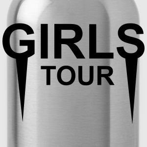 Girls tour Hoodies & Sweatshirts - Water Bottle