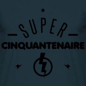 super cinquantenaire Sweat-shirts - T-shirt Homme
