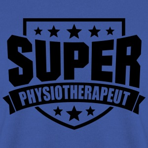 Super Physiotherapeut T-Shirts - Männer Pullover