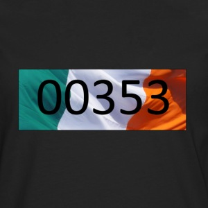 00353 IRELAND - Men's Premium Longsleeve Shirt