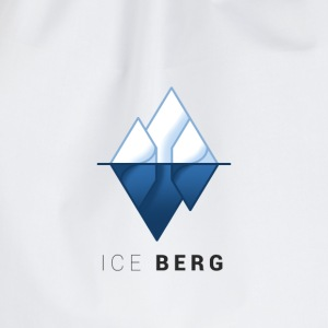 ICE-BERG Shirt - Turnbeutel