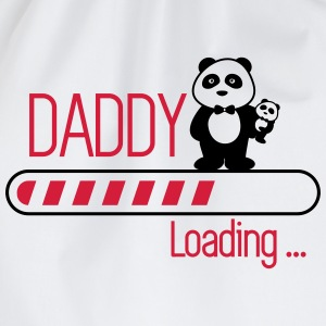 Daddy loading - Gymbag