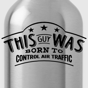 this guy was born to control air traffic - Gourde