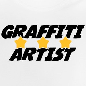 Graffiti / Tag / Writer / Street Art Shirts - Baby T-shirt