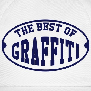 Graffiti / Tag / Writer / Street Art T-shirts - Baseballcap