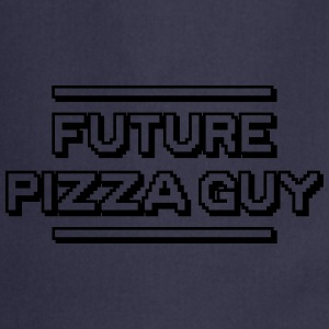 future pizza guy - Cooking Apron