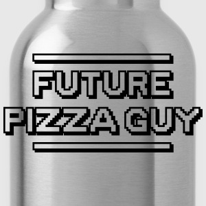 future pizza guy - Gourde