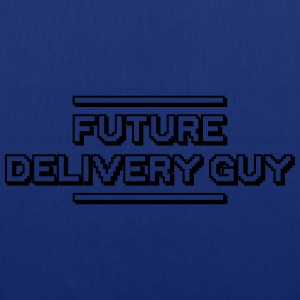 future delivery guy - Tote Bag