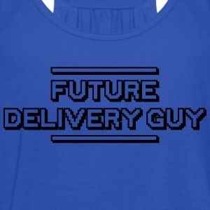 future delivery guy - Women's Tank Top by Bella