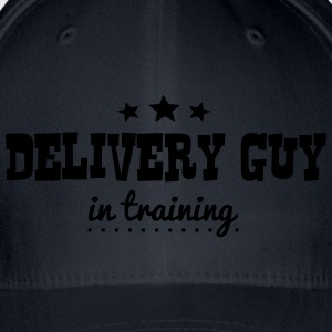 delivery guy in training - Flexfit Baseball Cap