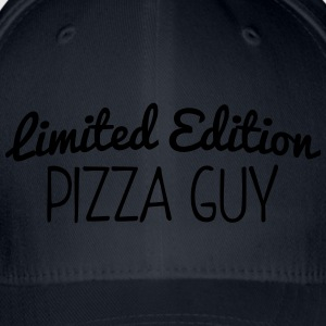 limited edition pizza guy - Casquette Flexfit