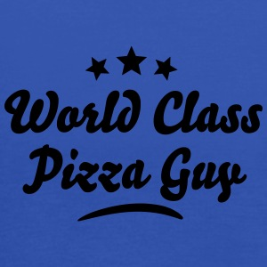 world class pizza guy stars - Débardeur Femme marque Bella