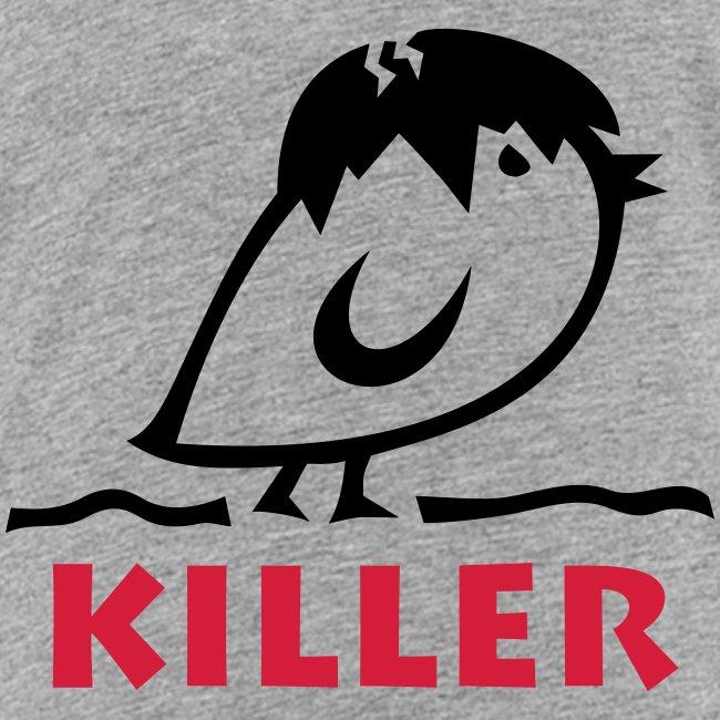 TWEETLERCOOLS - KILLER KÜKEN