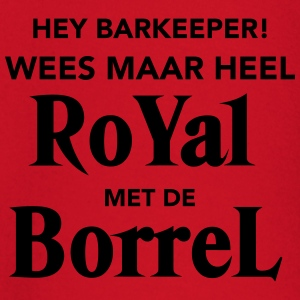 Royal met de Borrel T-shirts - T-shirt