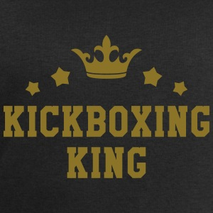 Kickboxing / Kick-Boxeur / Kick Boxing / Kick-Boxing Tee shirts - Sweat-shirt Homme Stanley & Stella