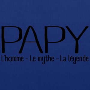 Papy Légende Sweat-shirts - Tote Bag