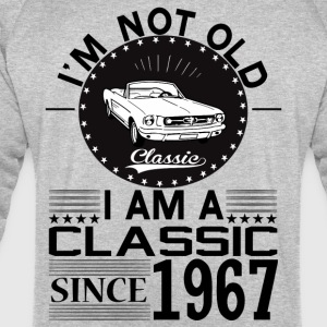 Classic since 1967 T-Shirts - Men's Sweatshirt by Stanley & Stella