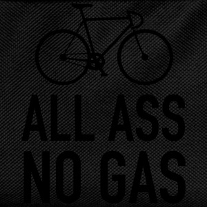 All Ass - No Gas Camisetas - Mochila infantil