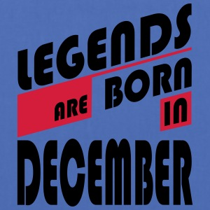 legends december Sweaters - Tas van stof