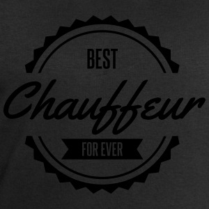 best chauffeur Tee shirts - Sweat-shirt Homme Stanley & Stella
