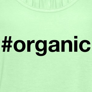 ORGANIC - Women's Tank Top by Bella