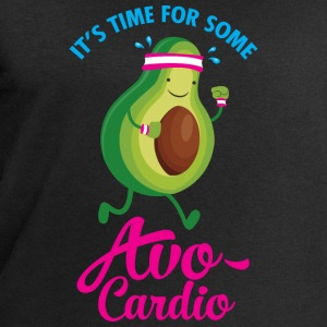 It\'s Time For Some Avo Cardio T-skjorter - Sweatshirts for menn fra Stanley & Stella