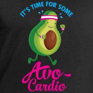 It\'s Time For Some Avo Cardio T-Shirts - Men's Sweatshirt by Stanley & Stella