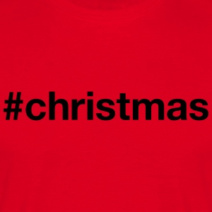 CHRISTMAS - Men's T-Shirt