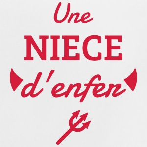 Neveu / Nièce / Famille / Oncle / Tante / Niece Shirts - Baby T-Shirt
