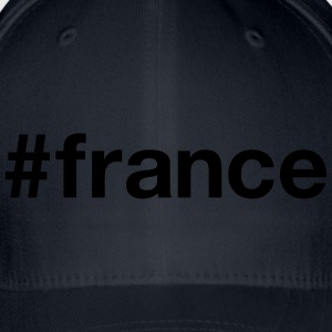 FRANCE - Flexfit Baseball Cap