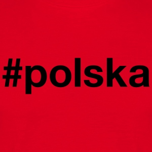 POLSKA - Men's T-Shirt