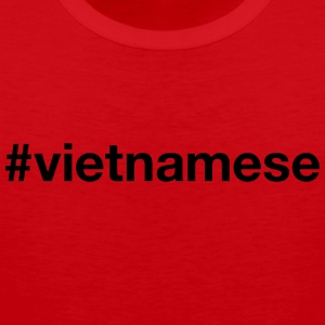 VIETNAM - Men's Premium Tank Top