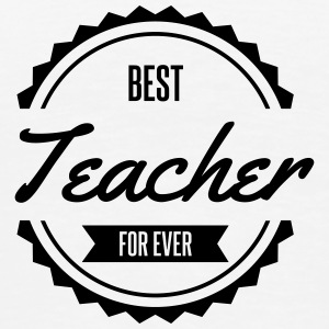 best teacher Mugs & Drinkware - Men's Premium T-Shirt