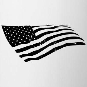 US Flag T-shirts - Mugg