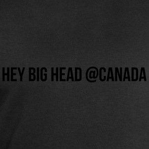 Hey big head @Canada T-skjorter - Sweatshirts for menn fra Stanley & Stella
